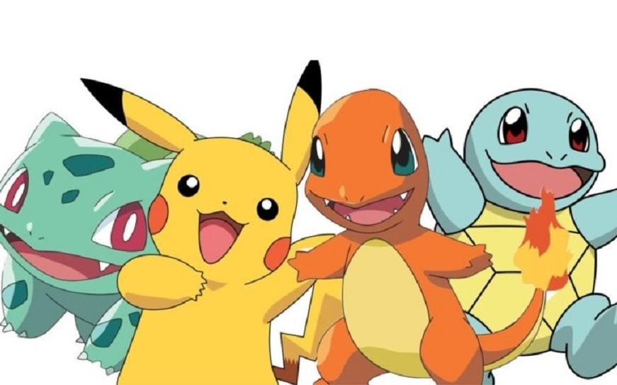 Il debutto italiano dei Pokémon