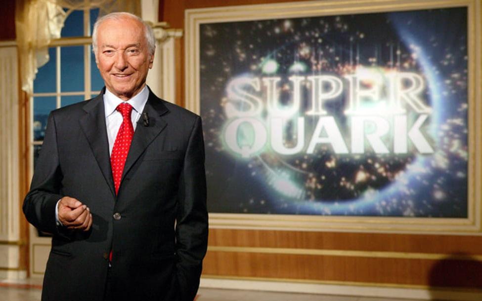 Quark, la scienza a portata di tutti  – I primi passi nello spazio – La rapina più redditizia della storia