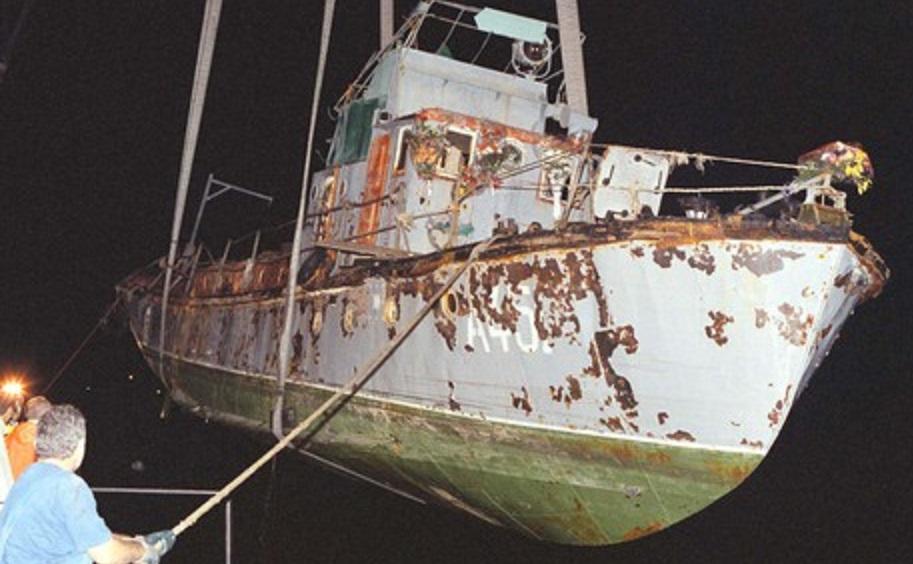 La tragedia di Otranto – Nasce l'Aeronautica militare italiana – La prima radio pirata