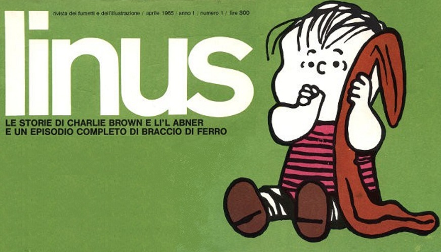 Linus in edicola – Il primo semaforo italiano – La fondazione della Apple