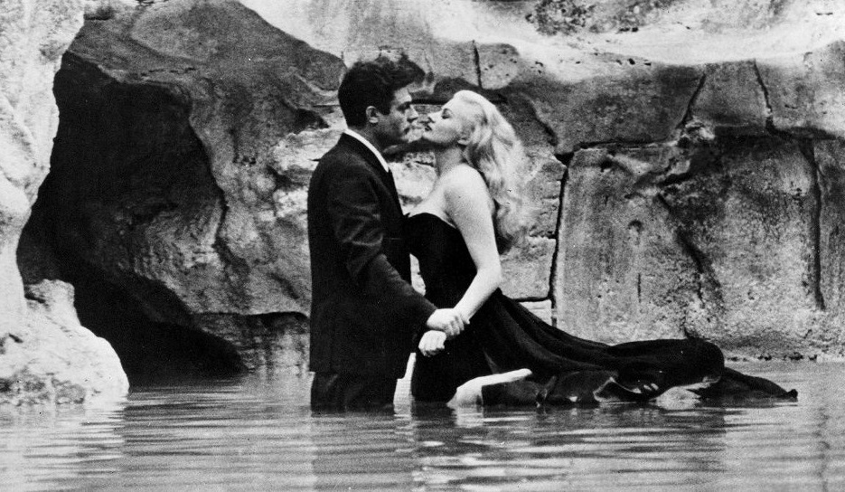 """La dolce vita"" trionfa a Cannes"