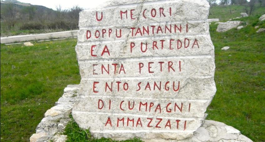 La strage di Portella della Ginestra – La Festa del Lavoro – Il Manifesto degli intellettuali antifascisti