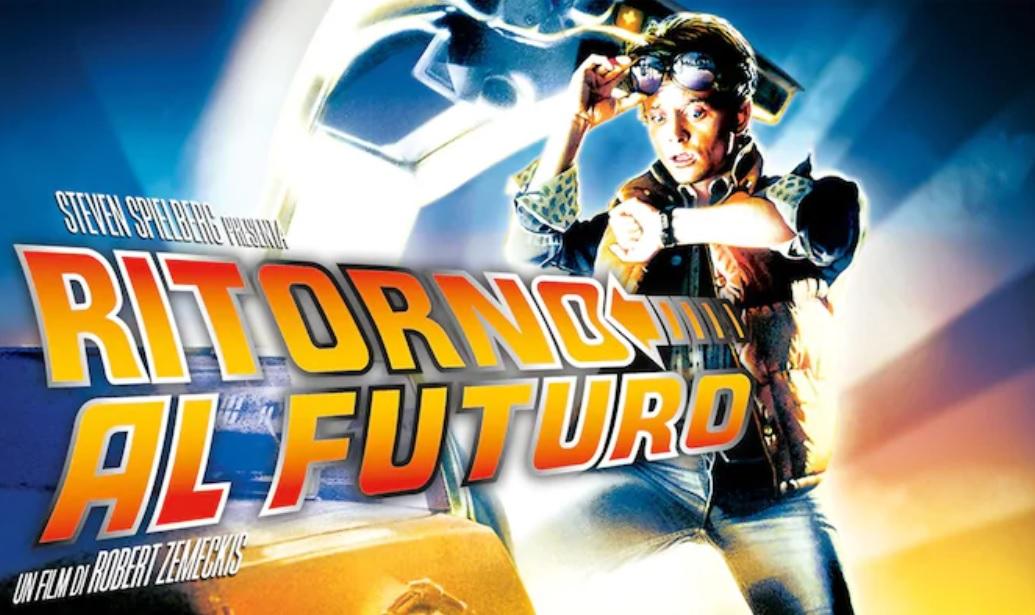 Ritorno al futuro nei cinema
