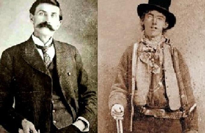 Pat Garrett e Billy the Kid, storia d'amicizia e di morte