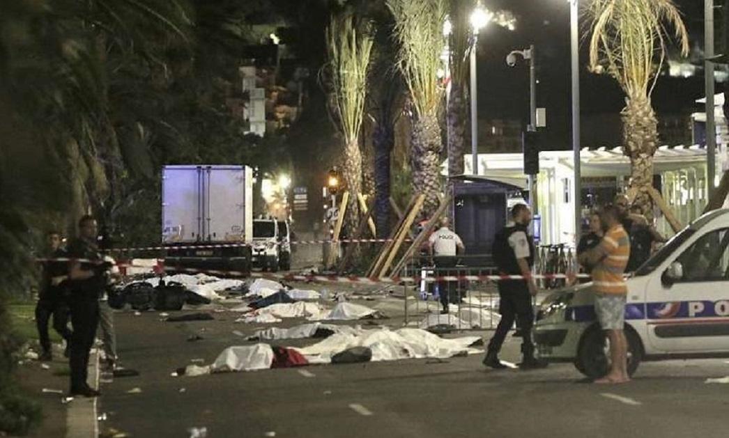 La strage di Nizza – Il vergognoso Manifesto della Razza – Calimero, un pulcino piccolo e nero