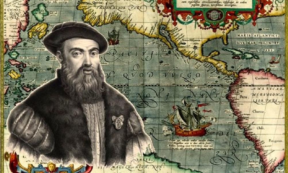 La partenza di Magellano – Il Calendario Rivoluzionario francese – La breccia di Porta Pia