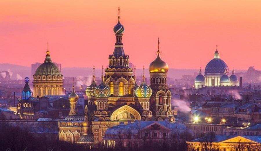 Da Leningrado a San Pietroburgo – La prima circumnavigazione del globo – I segreti del MiG sovietico