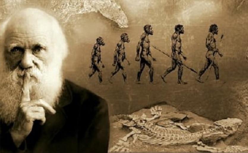 La teoria dell'evoluzione di Darwin – Paura Rossa ad Hollywood – La morte di Lea Garofalo
