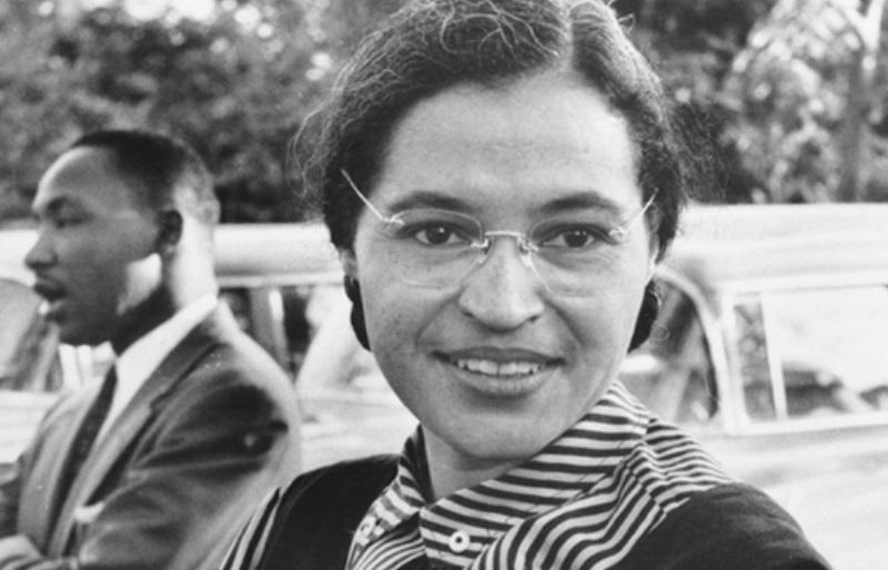 Il No di Rosa Parks