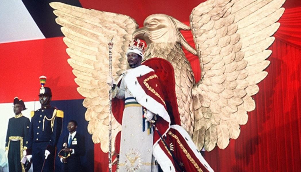 Un imperatore nel cuore dell'Africa