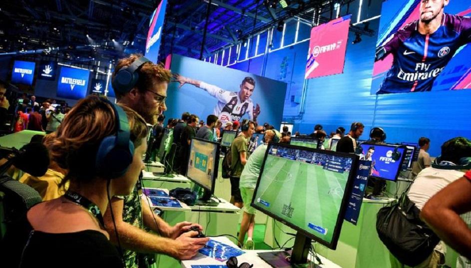 Il primo videogioco FIFA