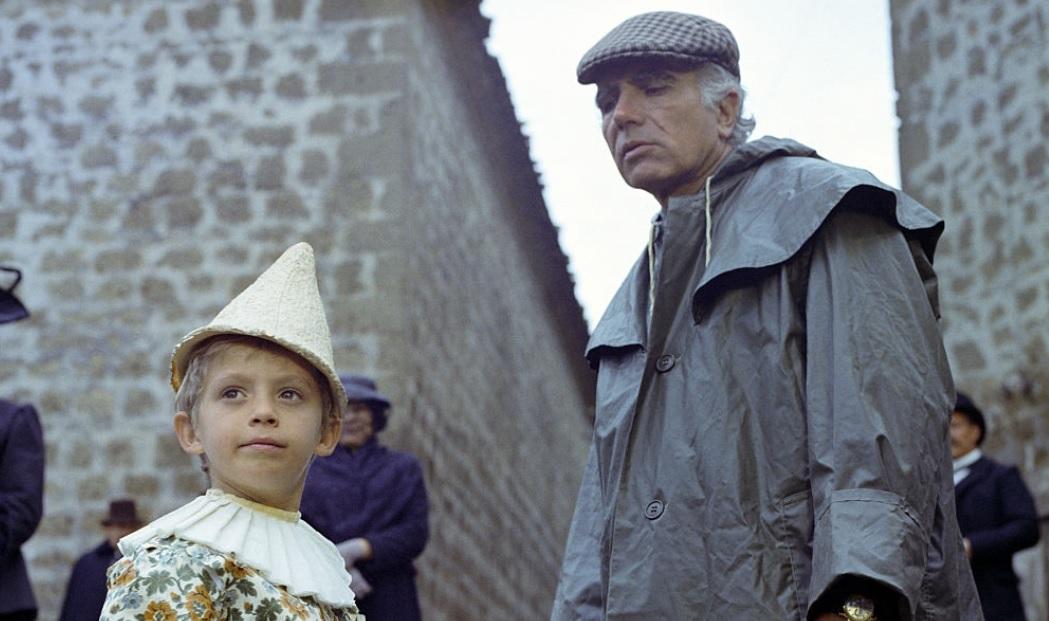L'indimenticabile Pinocchio di Comencini – La scoperta della Venere di Milo – I funerali di Wojtyla
