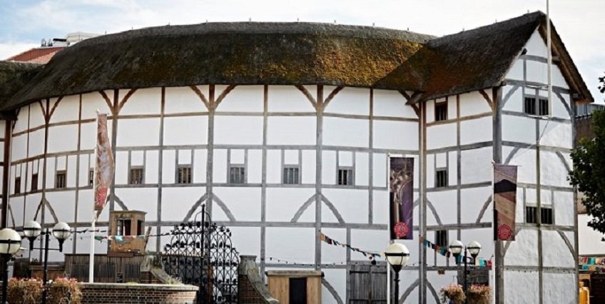 Lo storico teatro stabile di Shakespeare