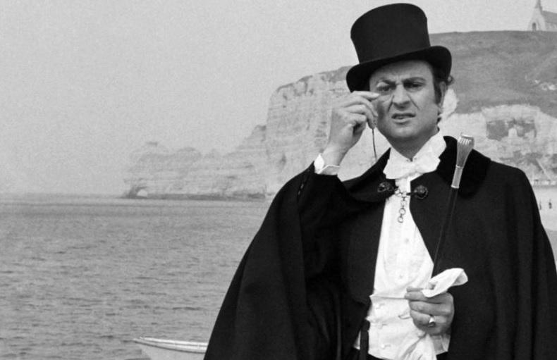 Arsenio Lupin, ladro gentiluomo – La rivolta della Brigata Catanzaro – I misteri del Pianeta Rosso