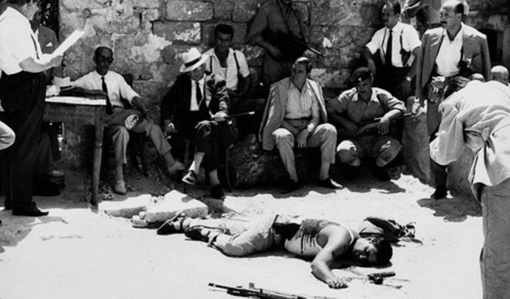 I misteri sulla morte del bandito Giuliano – L'occupazione francese dell'Algeria – La nascita del bikini