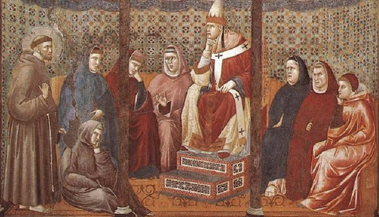 Il Perdono d'Assisi