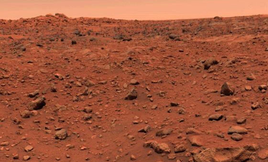 Le prime immagini da Marte – L'Esercito Meridionale di Garibaldi – La morte di Carlo Giuliani