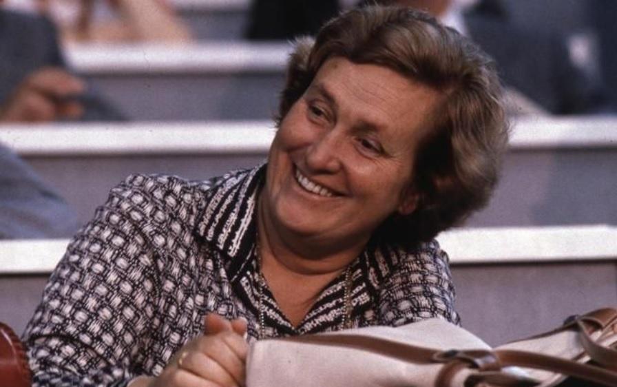 La prima donna Ministro della Repubblica Italiana