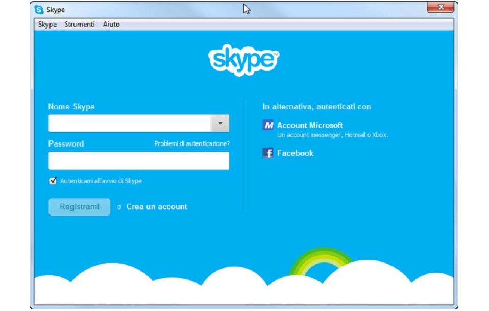 Skype, rivoluzione telefonica – La scoperta di Faraday – La sonata non suonata di John Cage