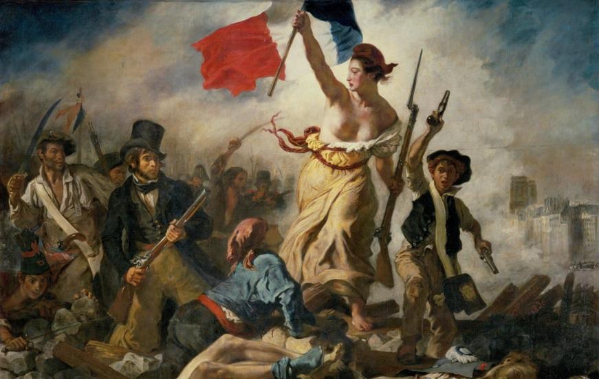 La Prima Repubblica Francese