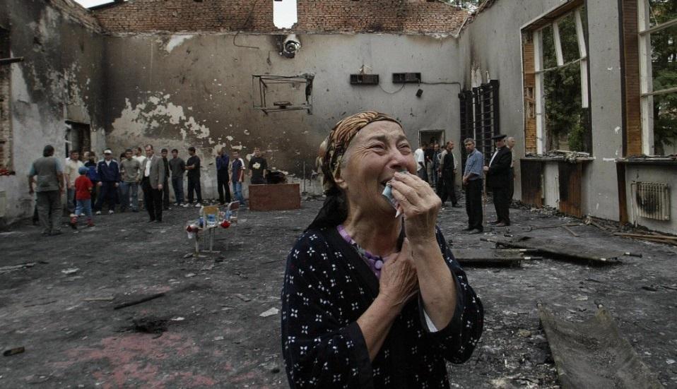 La strage di Beslan – La dominazione longobarda in Italia – L'armistizio di Cassibile