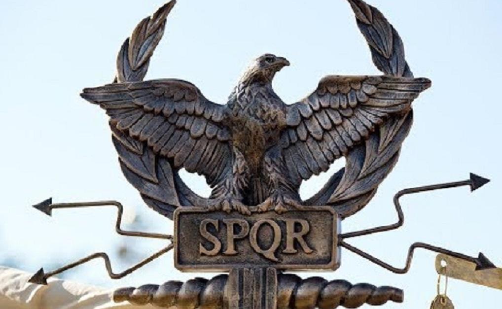 La battaglia di Filippi e il declino della Repubblica Romana
