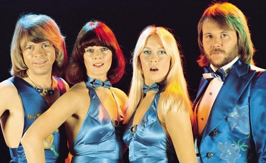 Lo scioglimento degli ABBA
