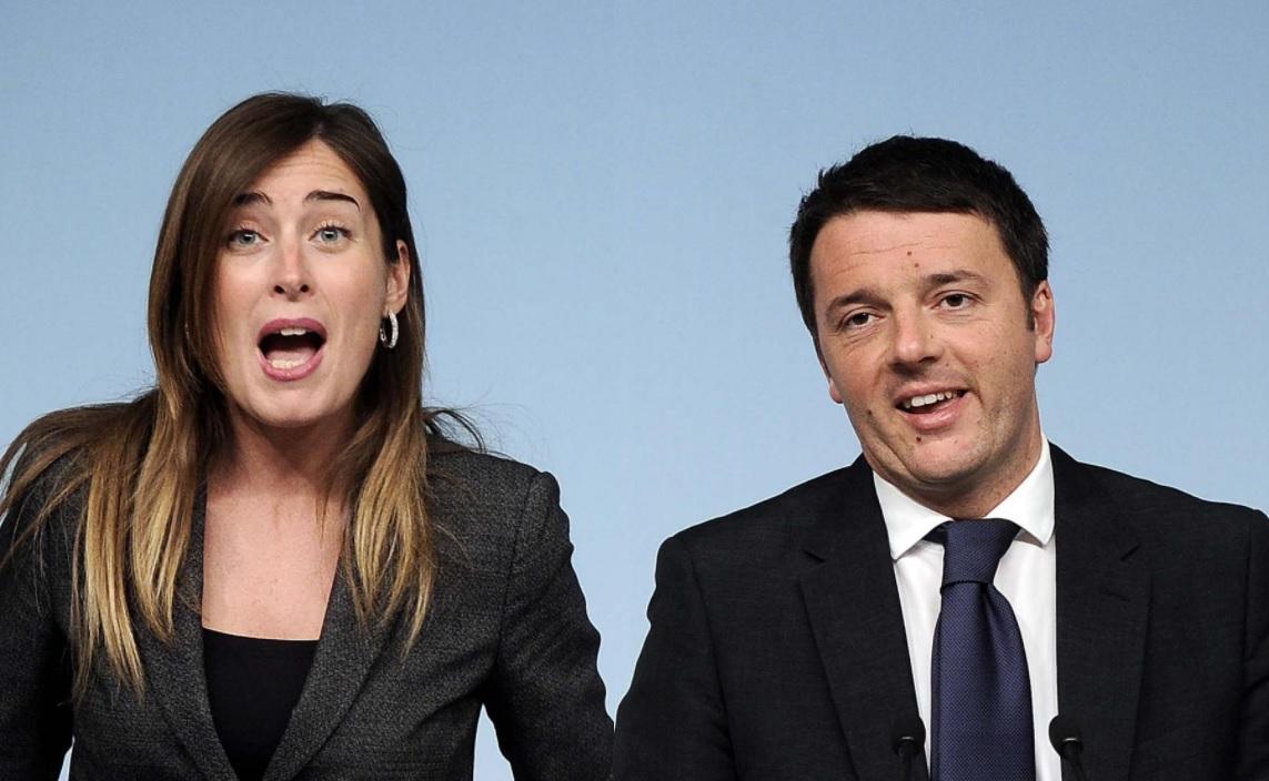 La bocciatura della riforma Renzi-Boschi