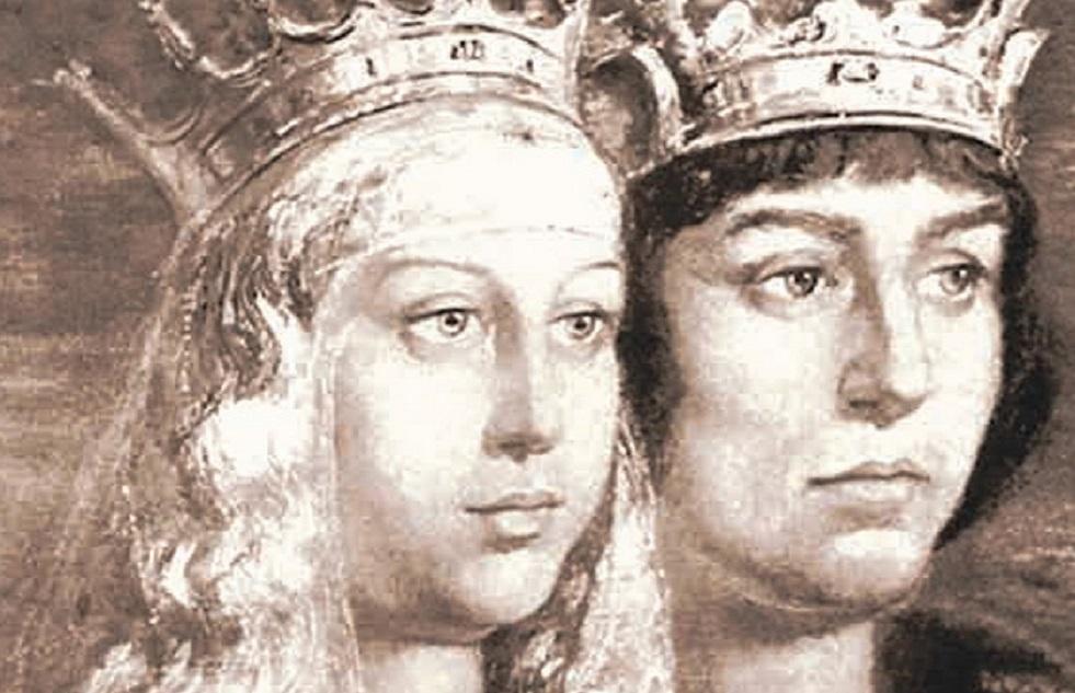 La reconquista di Isabella e Ferdinando