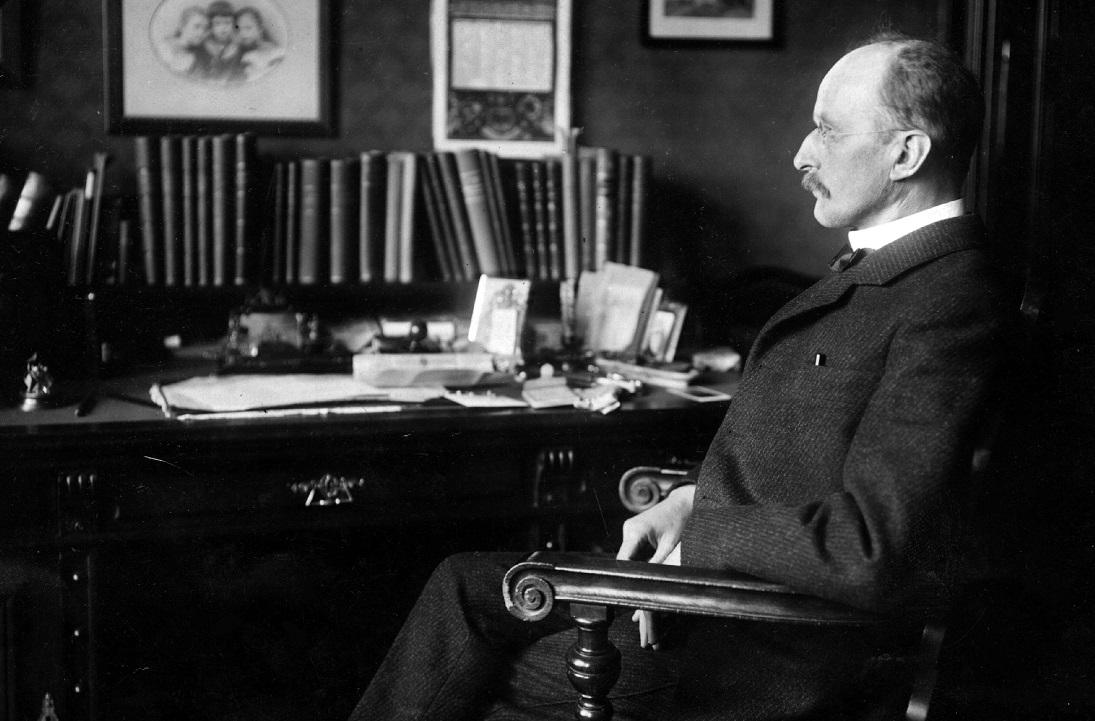 La rivoluzionaria fisica quantistica di Max Planck