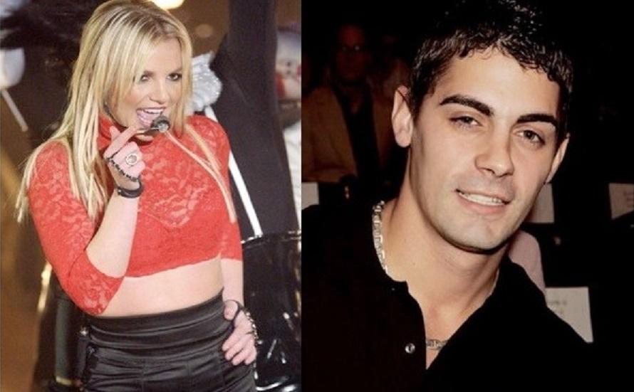 Il matrimonio-lampo di Britney Spears