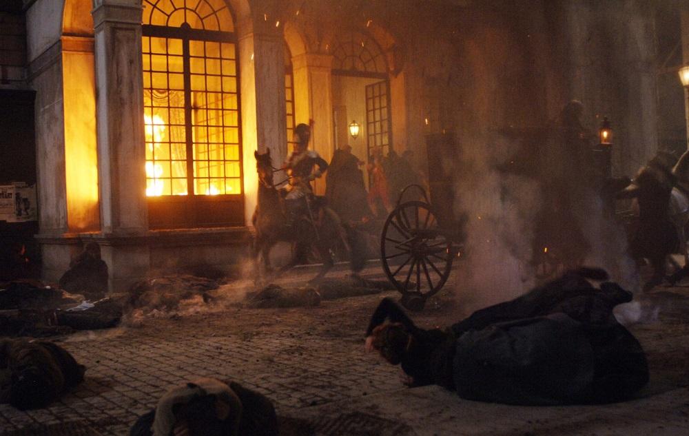 L'attentato di Felice Orsini a Napoleone III