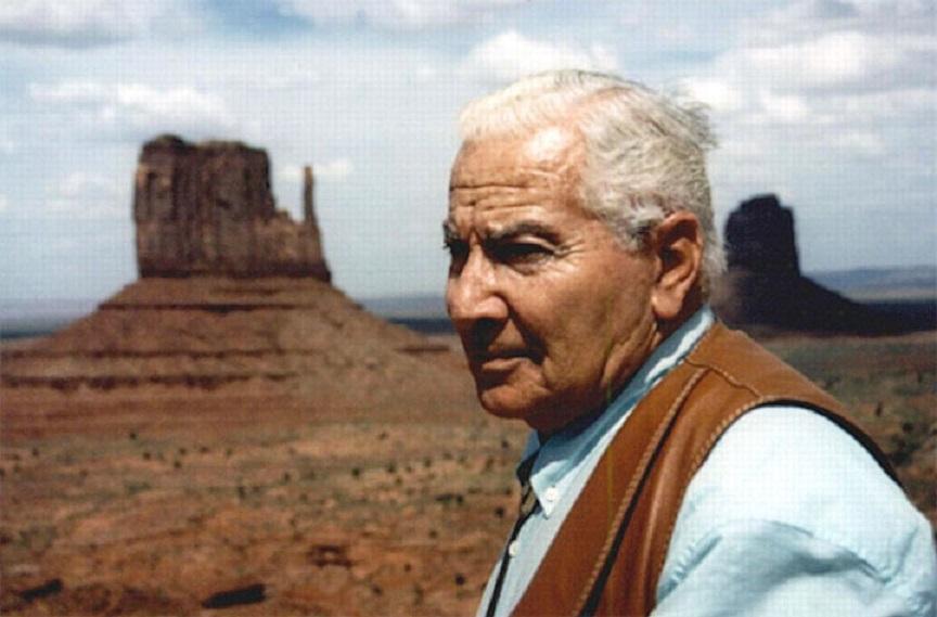 Gianluigi Bonelli