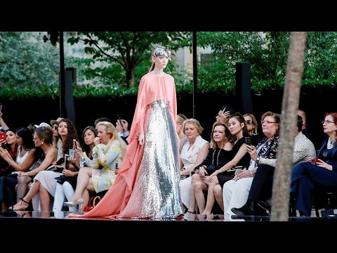 Givenchy   Haute Couture Fall Winter 2018/2019   Full Show