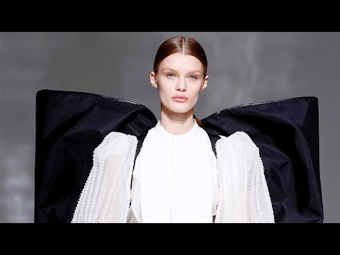 Givenchy   Haute Couture Spring Summer 2019   Full Show