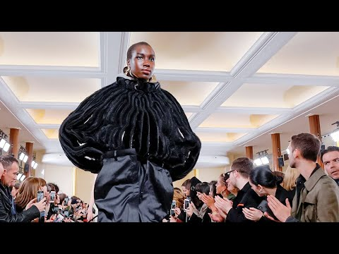 Y/Project | Fall Winter 2019/2020 | Full Show