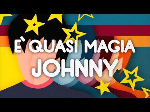 È quasi magia, Johnny! – Sigla italiana completa