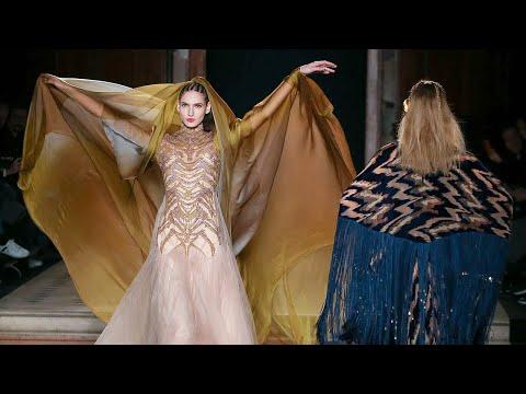 Julien Fournie | Haute Couture Spring Summer 2020 | Full Show