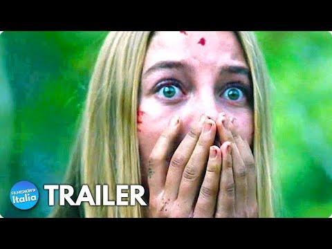 WRONG TURN (2021) Trailer VO del reboot del film