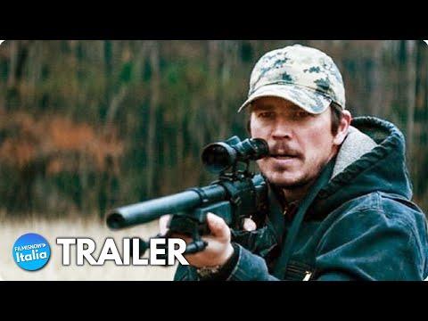 L'EREDITÀ DELLA VIPERA (2020) Trailer ITA del thriller con Josh Hartnett