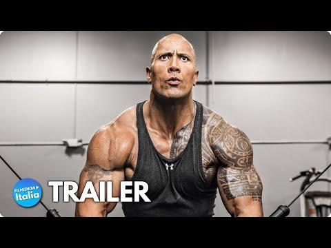 YOUNG ROCK (2021) Trailer VO della serie tv su The Rock