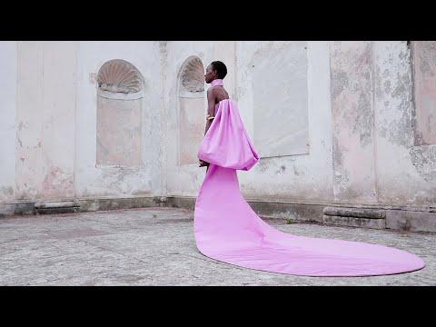 Antonio Grimaldi | Haute Couture Fall Winter 2020/2021 | Digital