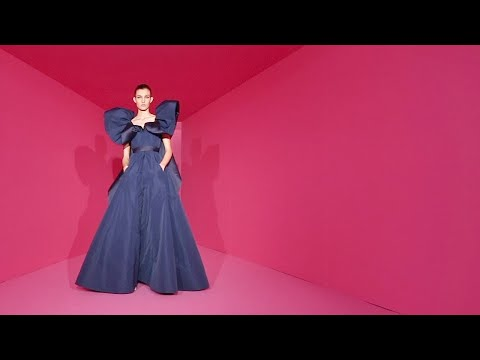 Alexis Mabille   Haute Couture Fall Winter 2020/2021   Digital