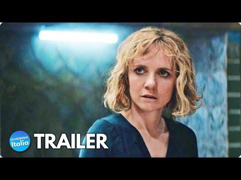 LA STANZA (2021) Trailer del thriller di Stefano Lodovichi