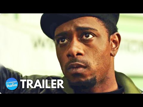 JUDAS AND THE BLACK MESSIAH (2021) Trailer VO del film con Daniel Kaluuya