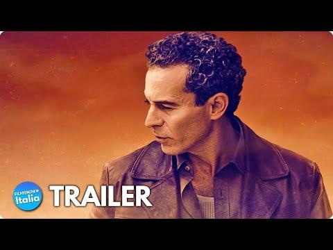 BAGHDAD CENTRAL (2021) Trailer ITA della Nuova Serie Sky