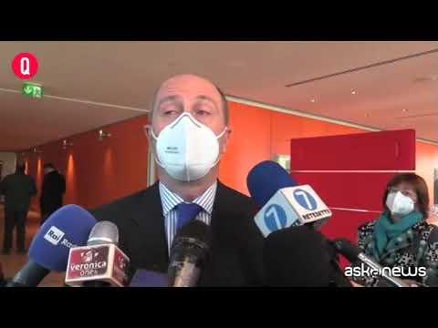 Tennis, Binaghi: credo che in Atp Finals ci saranno italiani