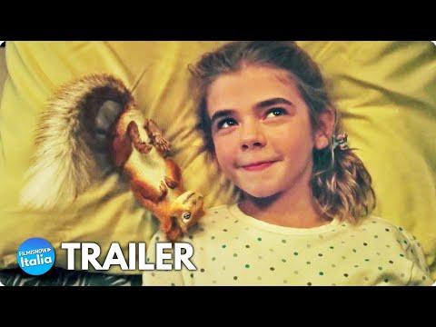 FLORA & ULISSE (2021) Trailer ITA del Film con Alyson Hannigan
