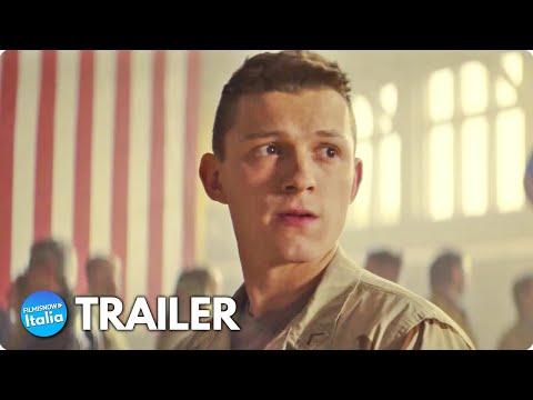 CHERRY (2021) Trailer VO del film con Tom Holland