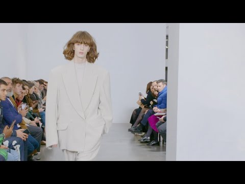 Hed Mayner | Fall Winter 2020/2021 | Full Show